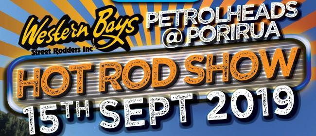 Petrolheads@Porirua Show 2019