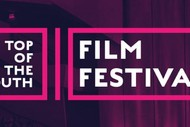 Image for event: The Top of The South Film Festival
