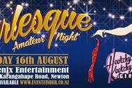 Image for event: Hootchy Kootchy Girls Burlesque Amateur Night