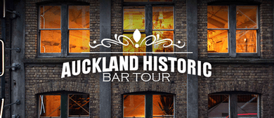 Auckland Historic Bar Tour