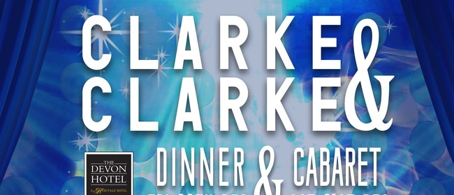 Clarke and Clarke