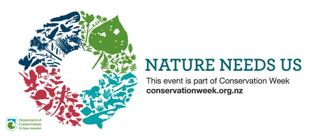 50 Years of Conservation Week: Conservation Exhibition