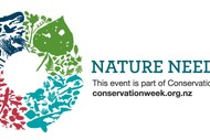 Image for event: 50 Years of Conservation Week: Conservation Exhibition