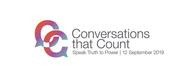 Conversations That Count - Speak Truth To Power
