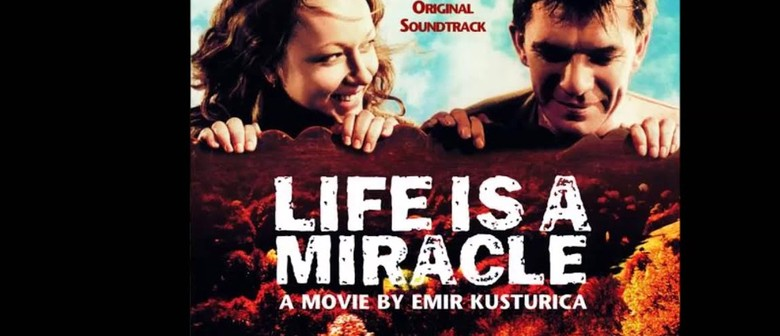 Flicks Cinema 'Life Is a Miracle'