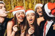 Image for event: Jingle & Mingle Christmas Party