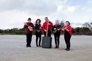 Image for event: Rotorua UkeBox - Ukulele Strum-along and Open Mic Sessions