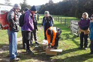 Image for event: Top of The South Trapping Workshop