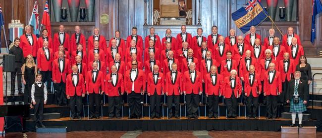 Dunedin RSA Choir Mid-Year Concert