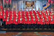 Image for event: Dunedin RSA Choir Mid-Year Concert