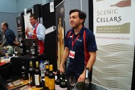 Image for event: The Merchant and Scenic Cellars Wine, Craft Beer and Food Ex