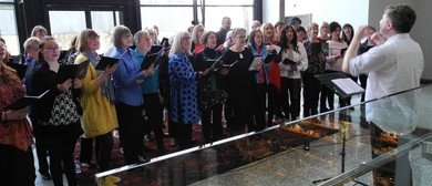 Dunedin Rock Choir