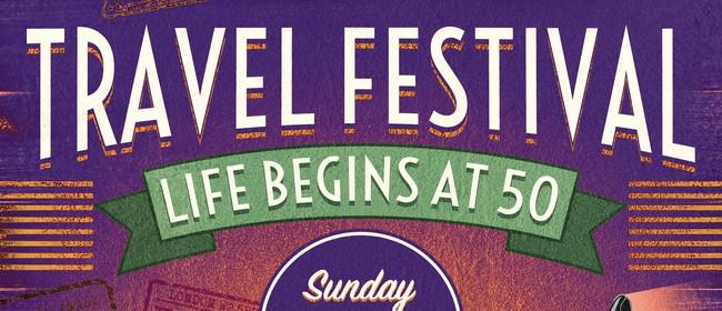 Travel Festival for 50 Plus