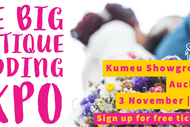 Image for event: The Big Boutique Wedding Expo