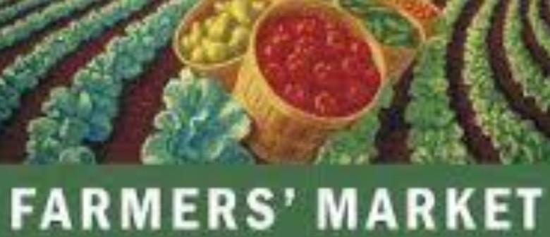 Ashburton Farmers Market
