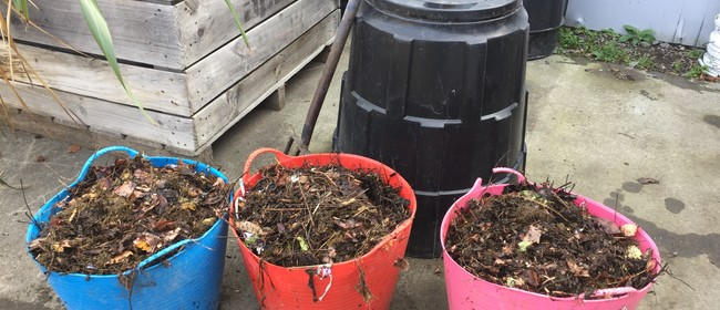 Composting Revisited Workshop