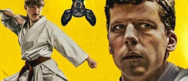 NZIFF 2019 The Art of Self-Defense