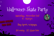 Image for event: Halloween Disco