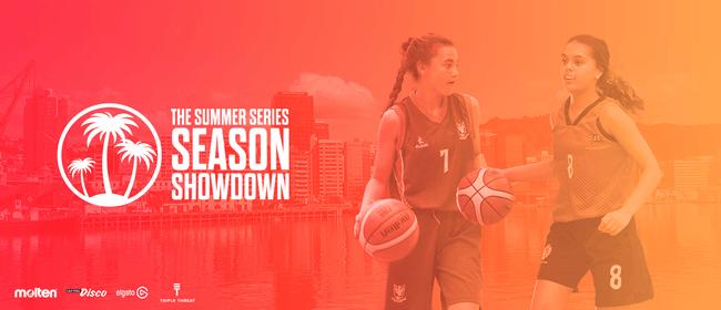 The Summer Series Season Showdown