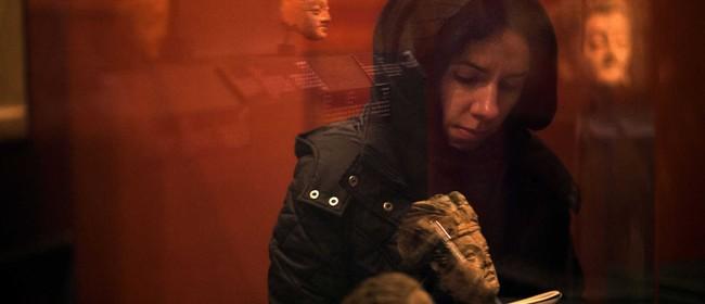 NZIFF 2019 PJ Harvey: A Dog Called Money