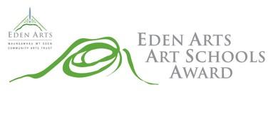 Eden Arts Art Schools Award
