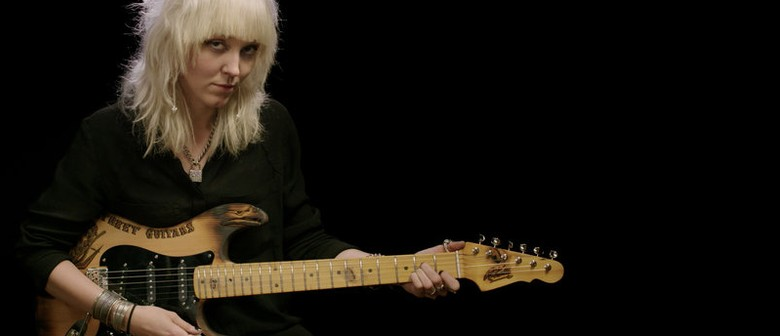 NZIFF 2019 Carmine Street Guitars