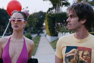 Image for event: NZIFF 2019 Under the Silver Lake