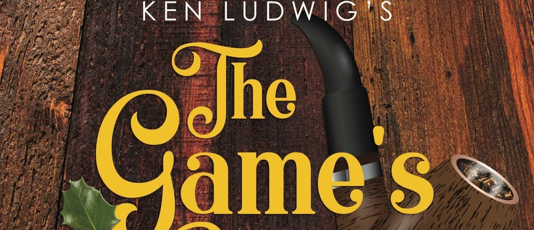Auditions: The Game's Afoot - Or Holmes for The Holidays