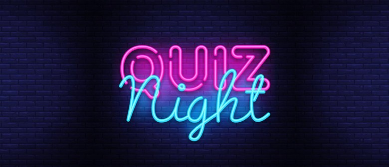Quiz Night - Singles Table