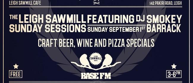 Base FM Sunday Sessions