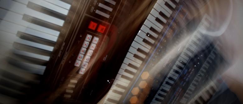 Zombi Piano 2: Casio Edition