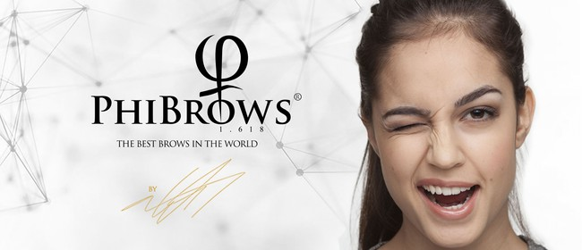 PhiBrows Microblading Training