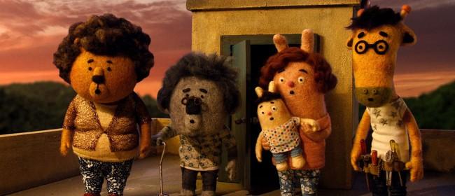 NZIFF 2019 Animation for Kids 4+