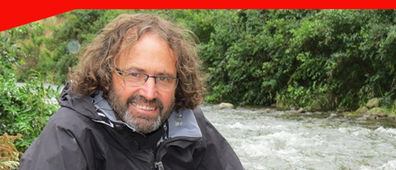 Dr Mike Joy: How We Fail to Protect Freshwater in NZ