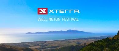 XTERRA Wellington Festival