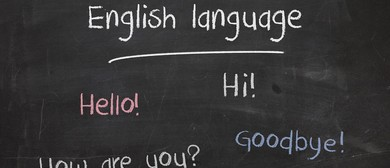 A Free Class In English (ESOL)