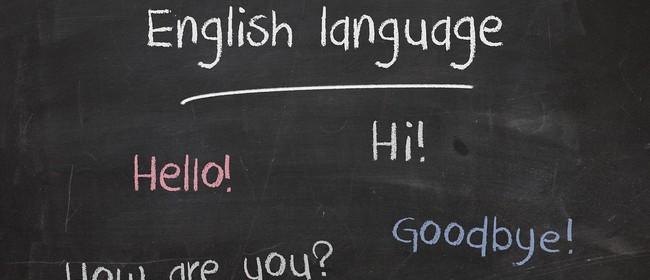 A Free Class In English (ESOL)
