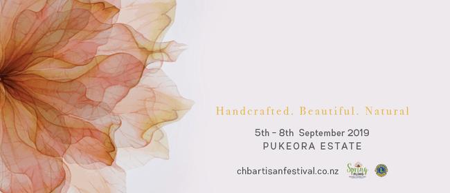 Central Hawke's Bay Artisan Festival