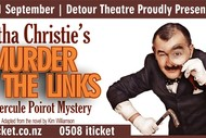 Image for event: Murder On the Links