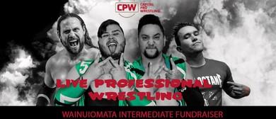 Live Pro Wrestling