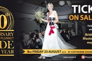 Image for event: 2019 Wairarapa Bride of the Year Contest