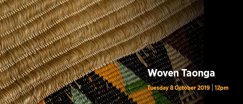 Behind the Scenes - Woven Taonga: Korowai Collection Tour