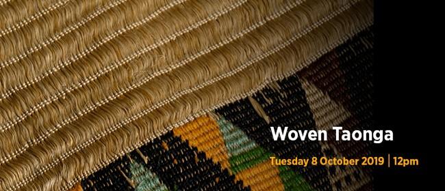 Behind the Scenes - Woven Taonga: Korowai Collection Tour