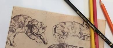 Children's Drawing Techniques