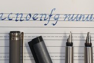 Image for event: Calligraphy Workshop with Don Hunt - Gothic Script