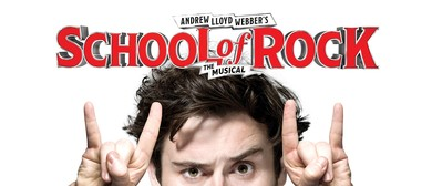School of Rock - The Andrew Lloyd Webber Stage Spectacular