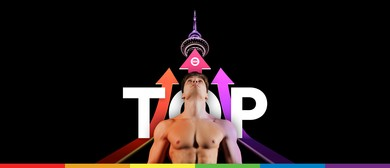 Top @ Sky Tower