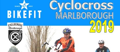 Bikefit 2019 Cyclocross Marlborough Series - Season Finale