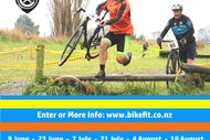 Image for event: Bikefit 2019 Cyclocross Marlborough Series - Season Finale