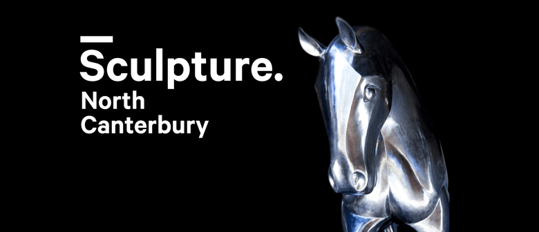 Sculpture. North Canterbury Exclusive Launch Party